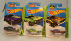 Huge Large LOT of 12 Hot Wheels Camaro Cars All with Packaging HWLCL12