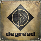DEGREED-S/T-JAPAN CD F83
