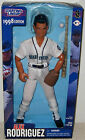 1998 Alex Rodriguez 12 Inch Starting Lineup- Seattle Mariners