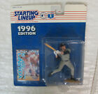 NEW SEALED STARTING LINEUP 1996 EDITION MLB DEREK JETER NY YANKEE ACTION FIGURE