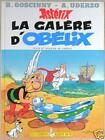 ASTERIX LA GALERE D OBELIX R GOSCINNY  A UDERZO IN FRENCH ILLUS HC