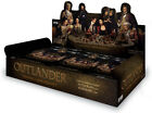 Outlander Season 2 Factory Sealed Trading Card Hobby Box