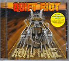 QUIET RIOT - ROAD RAGE CD NEW & FACTORY SEALED 2017 JAMES DURBIN