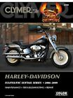 CLYMER MANUAL HARLEY DAVIDSON HERITAGE SOFTAIL CLASSIC 2006-10, SHRINE 2006-2010
