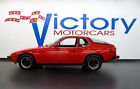 1979 Porsche 924  HOW QUALITY for $5000 dollars