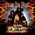 PRETTY BOY FLOYD - KISS OF DEATH: A TRIBUTE TO KISS USED - VERY GOOD CD