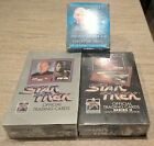 2011 Rittenhouse The Complete Star Trek the Next Generation Series 1 Trading Cards 25