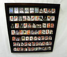 Card Display Case Deep Can Hold up to 60-74 non Graded Baseball Cards MONSTER R