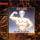 Ace Lane - SEE YOU IN HEAVEN CD #108628