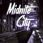 MIDNITE CITY - MIDNITE CITY USED - VERY GOOD CD