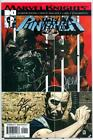 PUNISHER 1 DYNAMIC FORCES SIGNED REMARKED SKETCH DILLON PALMIOTTI COA 3 NETFLIX