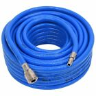 S#YATO Air Hose 20 m PVC with Coupling Outside Workshop Garage Tool YT-24225