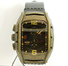 Welder K-42 800 watch bronze stainless steel right hand 44.3 x 60.2MM box papers