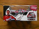 EXCEDRIN RACING JASON KELLER  RACE CAR LIMITED EDITION NEW  1/64 SCALE, DIE CAST