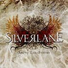 SILVERLANE - ABOVE THE OTHERS USED - VERY GOOD CD