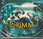 Grimm Season 1 - You Get 1 (ONE) Factory Sealed Trading Card Box