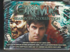 Grimm Season 2 - You Get 1 (ONE) Factory Sealed Trading Card Box