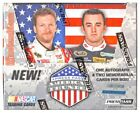 2014 Press Pass Wheels American Thunder Racing Hobby Box