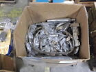 Pallet of Harley Vintage Exhaust Pipes  Misc Parts