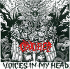 Crucifier, The - Voices In My Head CD #112117