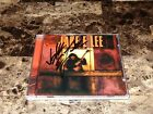 Jake E. Lee Signed Retraced CD Red Dragon Cartel Ozzy Osbourne Badlands Ratt COA