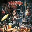 TANKARD - CHEMICAL INVASION [2017 REMASTER] USED - VERY GOOD CD