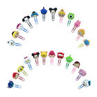 2pcs lot Tsum Tsum Paper Clips Bookmarks DIY Office School Clip Party Xmas Gift