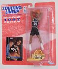 Starting Lineup 1997 10th Year Edition Extended Series TIM DUNCAN New in Package
