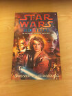 Star Wars Jedi Trial by David Sherman  Dan Cragg 1st 1st