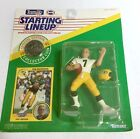 1991 Don Majkowski Green Bay Packers SLU Starting Lineup