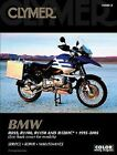 CLYMER SERVICE MANUAL BMW R1100RS 1993-2001, R1100RT 1996-2001, R1100S 1995-2005