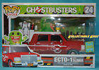 Ghostbusters (2016) - Ecto 1 Red SCE 2016 Exclusive Pop! Ride SDCC