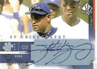 SAMMY SOSA 2003 SP AUTHENTIC CHIROGRAPHY ON CARD AUTOGRAPH AUTO 335 CHICAGO CUB