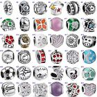 Special European Beads Fine Charms Jewelry Fit Genuine 925 Silver Bracelet Chain