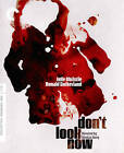 Dont Look Now Blu ray Disc 2015 Criterion Collection FACTORY SEALED
