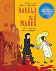 Harold and Maude Blu ray Disc 2012 Criterion Collection FACTORY SEALED