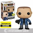 Funko POP TV The Flash Captain Cold Unmasked Entertainment Earth Exclusive