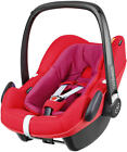 Maxi Cosi Pebble Plus Red Orchid Carry Cot 2017 8798333120