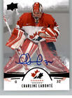 2016 Upper Deck Team Canada Juniors Hockey Cards 24