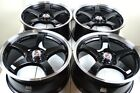 17 Wheels HHR Escape Redline Axtra Aura Fusion Focus Ion Malibu 5x108 5x110 Rims