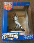 New Cooperstown Collection MICKEY MANTLE Stadium Stars starting lineup 1997