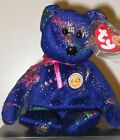 Ty Beanie Baby ~ COMET the Bear November 2003 BBOM ~ MINT with MINT TAGS