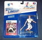 1988 Baltimore Orioles Fred Lynn Starting Lineup  Unopened Figure