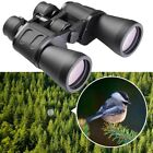 50mm Tube 10x 180x Zoom Binoculars Telescope Bird Watching Outdoor Travel Gift