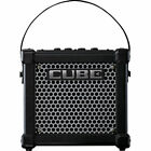 Roland M CUBE GX Micro Cube GX Battery powered Guitar Combo Amp Black New