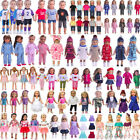 Doll Clothes Pajames Dress Panty for 18 American Girl Our Generation My Life