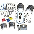 DNJ Engine Rebuild Kit New Geo Metro Suzuki Swift 1995 1997 EK501M