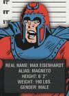 2015 Rittenhouse Avengers: Silver Age Trading Cards 14