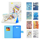 Magnetic Case PU Leather Flip Stand Cover for Samsung Tab A 70 2016 T280 T285