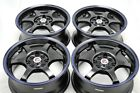 15 Wheels Yaris Aveo CL Golf Corolla Reno XA XB Integra Jetta 4x100 4x1143 Rims